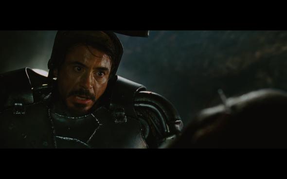 Iron Man - 529