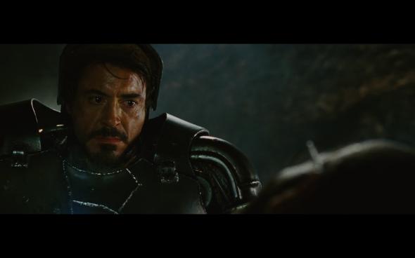Iron Man - 531