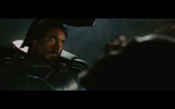 Iron Man - 533