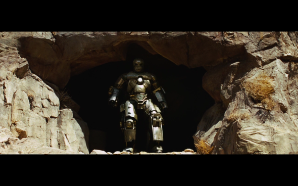 Iron Man - 539