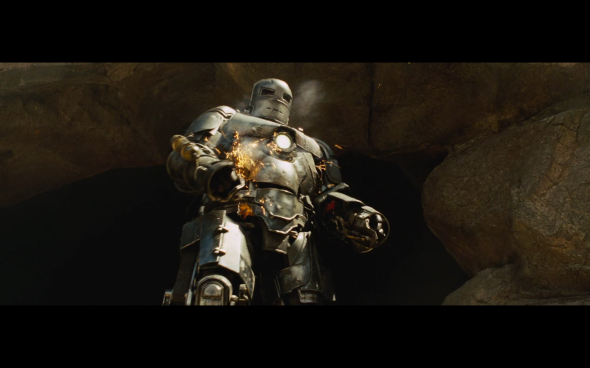 Iron Man - 544