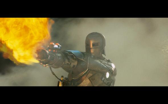 Iron Man - 557
