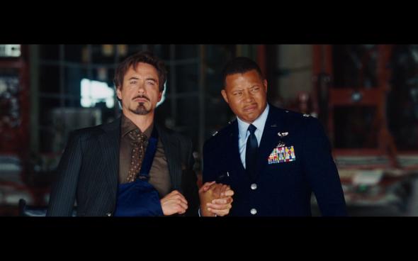 Iron Man - 619