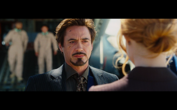 Iron Man - 623