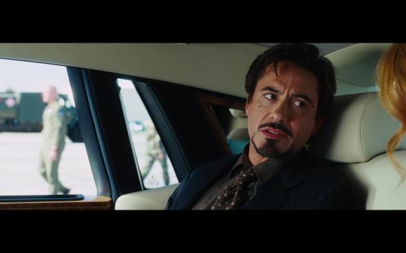 Iron Man - 628