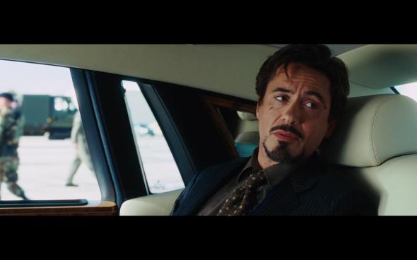 Iron Man - 630