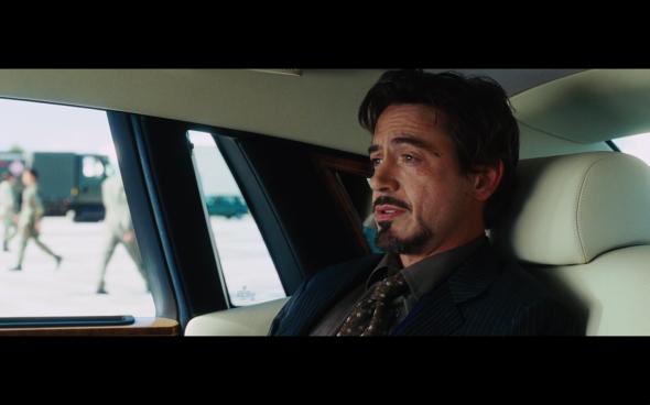 Iron Man - 631