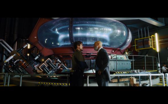 Iron Man - 688