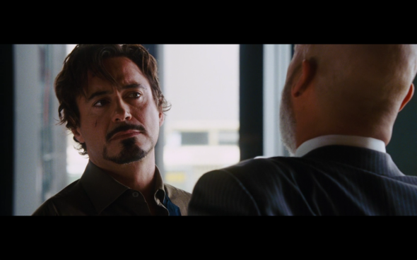 Iron Man - 691