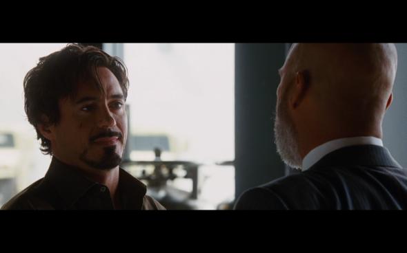 Iron Man - 693