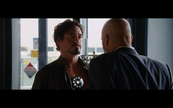 Iron Man - 696