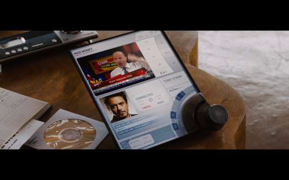 Iron Man - 704