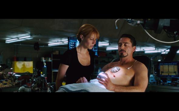 Iron Man - 708