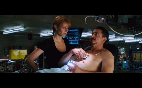 Iron Man - 709
