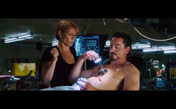 Iron Man - 710