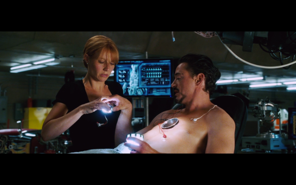 Iron Man - 711