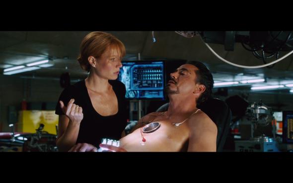 Iron Man - 712