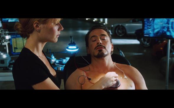 Iron Man - 713