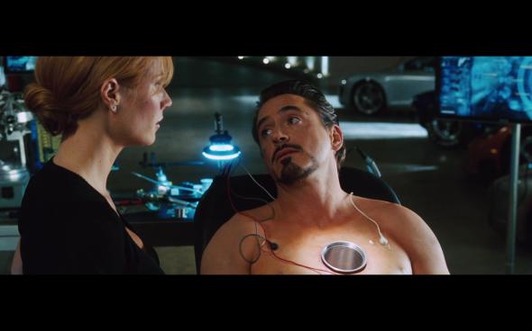 Iron Man - 715
