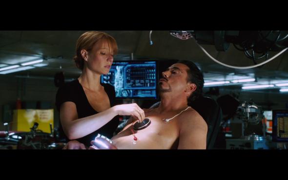 Iron Man - 716