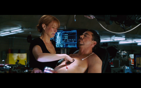 Iron Man - 717