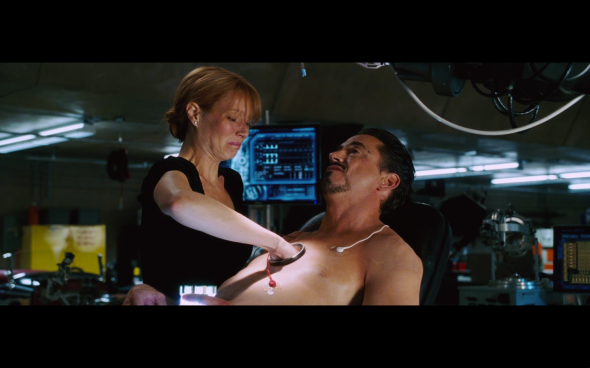 Iron Man - 719