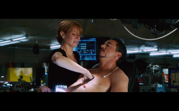 Iron Man - 721