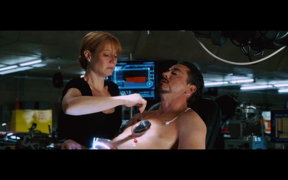 Iron Man - 723