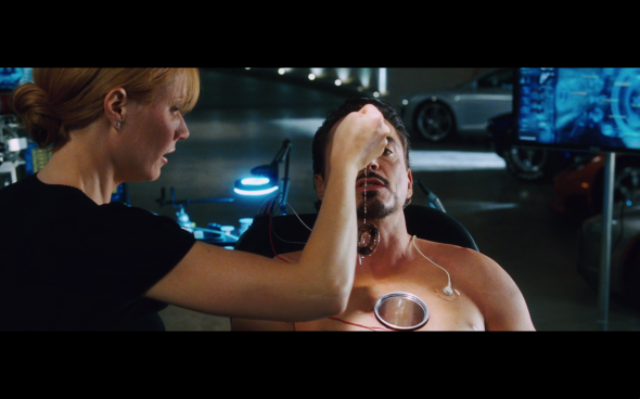 Iron Man - 726