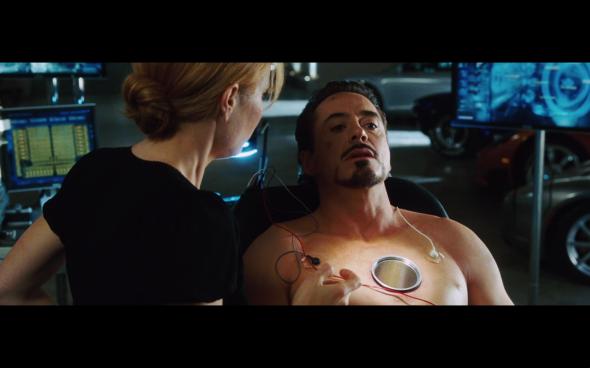 Iron Man - 728