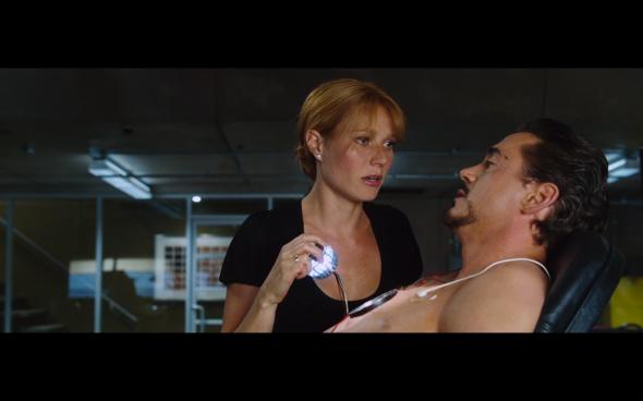 Iron Man - 731