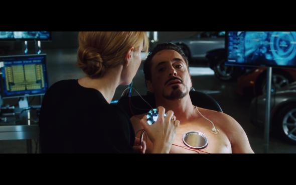 Iron Man - 732