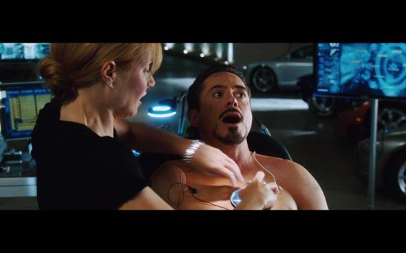Iron Man - 736