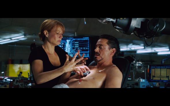 Iron Man - 739