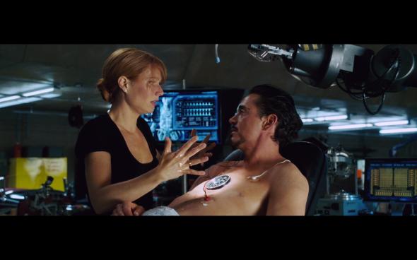 Iron Man - 740