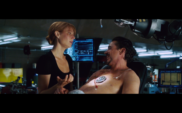 Iron Man - 741
