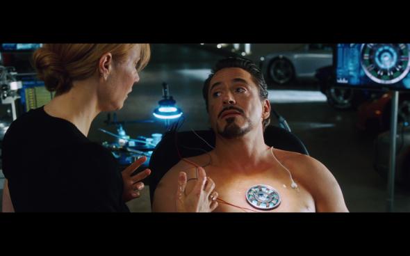 Iron Man - 742