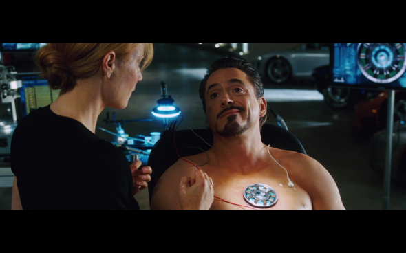 Iron Man - 744