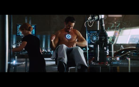 Iron Man - 745