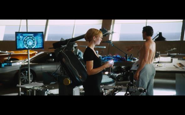 Iron Man - 748