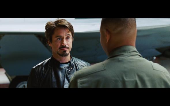Iron Man - 755