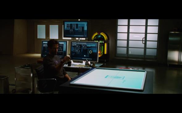 Iron Man - 762