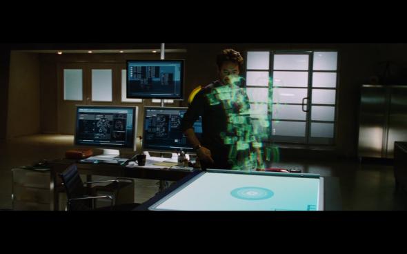 Iron Man - 763