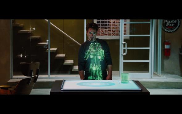Iron Man - 769