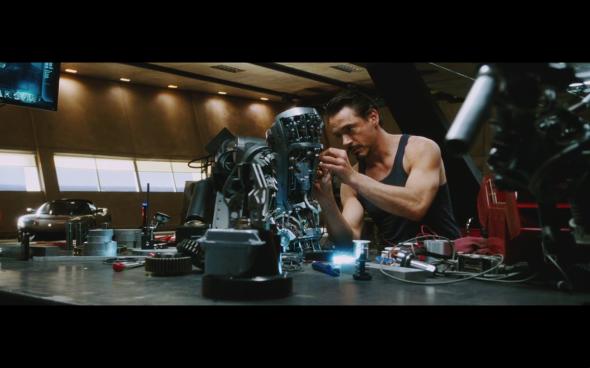 Iron Man - 781