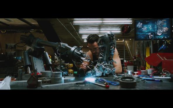 Iron Man - 783