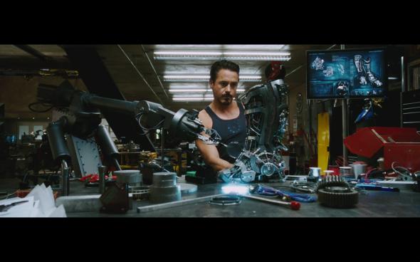 Iron Man - 784