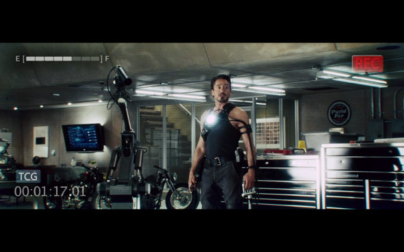 Iron Man - 788