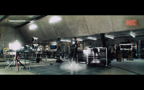 Iron Man - 793
