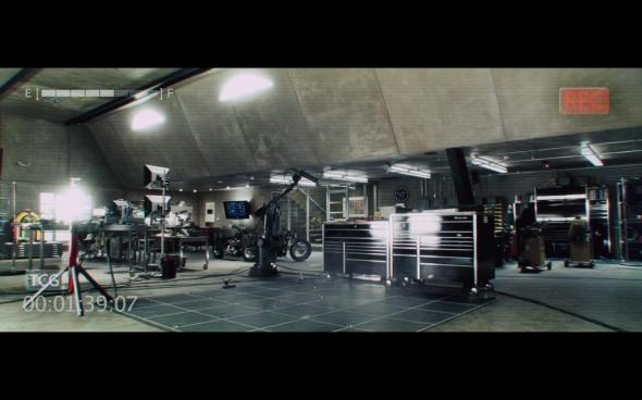 Iron Man - 798